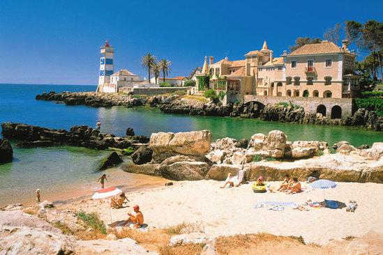 Capitale portoghese algarve for Soggiorno portogallo